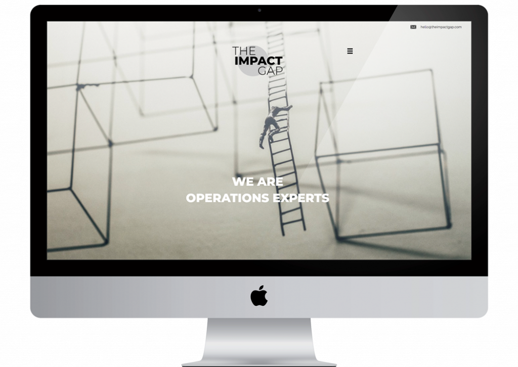 Website_Impact-Gap